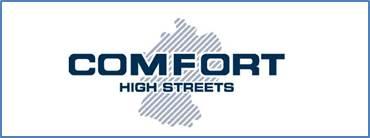 Comfort Städte Report 2015 Einzelhandel veröffentlicht