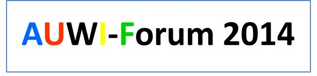 Außenwirtschaftsforum Region Bonn
