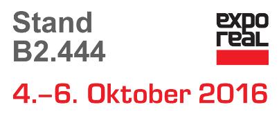 Die Region Bonn auf der Exporeal 4.-6. Oktober 2016