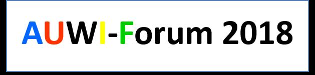 Außenwirtschaftsforum Region Bonn, 18. April 2018