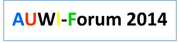Außenwirtschaftsforum der Region Bonn 2014