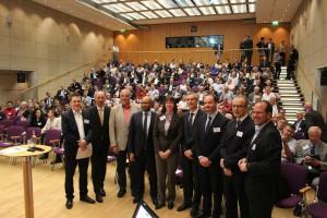 Organisatoren und Veranstalter des Bonner Dialogs für Cybersicherheit