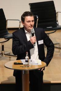 Prof. Michael Meier, Fraunhofer FKIE